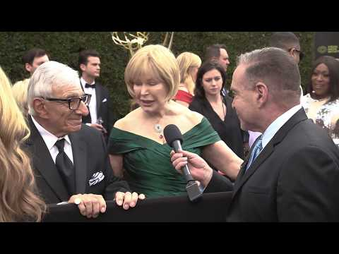 Loretta Swit Interview - M*A*S*H - 45th Annual Daytime Emmys Red Carpet
