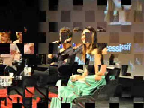 Convention WTMF2 avec Paul Wesley, Ian Somerhalder et Torrey DeVitto