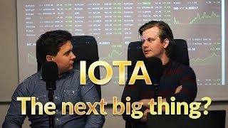 Video IOTA - Why it might be the next big thing download MP3, 3GP, MP4, WEBM, AVI, FLV Mei 2018