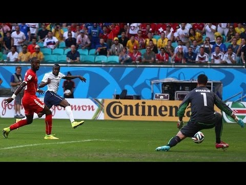 France vs Switzerland 5-2 All goals and Highlights France 5-2 Switzerland 2-5 france 2014 hd