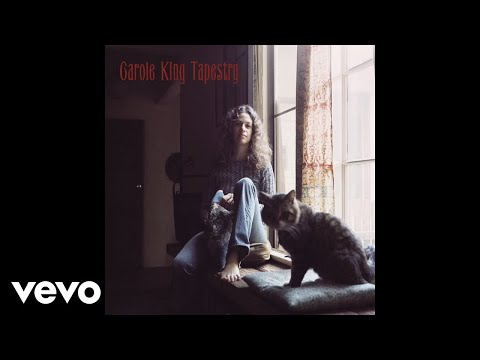 Carole King - (You Make Me Feel Like) A Natural Woman (Audio