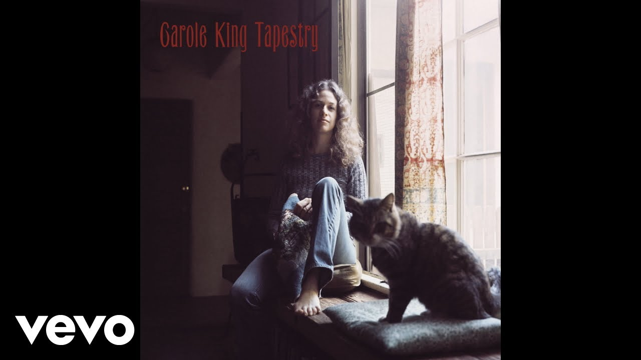 Download Carole King - (You Make Me Feel Like) A Natural Woman (Official Audio)