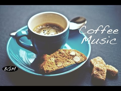 【Slow Cafe Music】Jazz & Bossa Nova - Instrumental Music - Ba