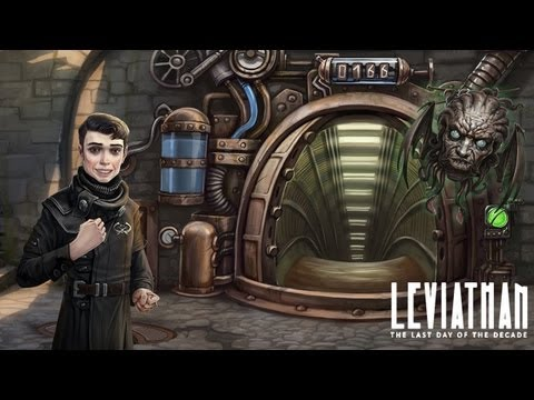 Leviathan the last day of the decade steam