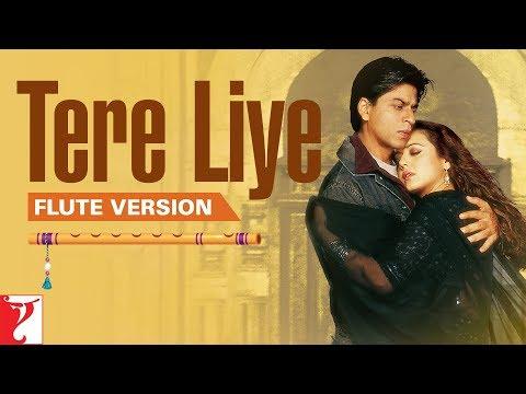 Flute Version: Tere Liye | Veer-Zaara | Late Madan Mohan | Javed Akhtar | Vijay Tambe