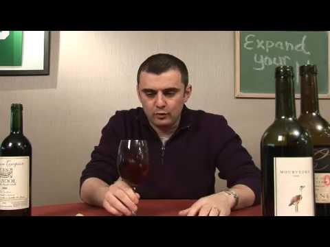 Mourvedre Wine Tasting - Episode #603