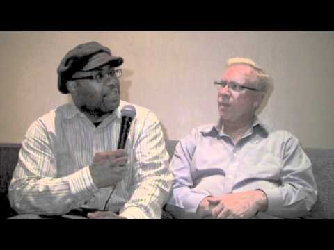 "The Pace Report: ""For The Love of Vibes"" The Gary Burton Interview part 1"