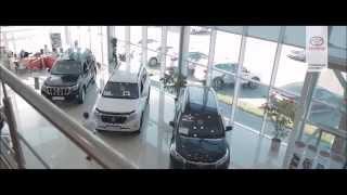 видео ZDANIE.INFO - Хабаровск: Бизнес центры в Хабаровске