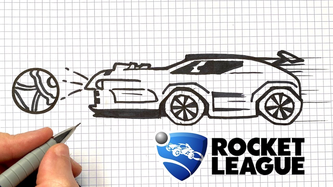 Comment Dessiner Dominus Rocket League Youtube It could originally be obtained through the champion 1 crate and was later added to the player's choice crate. comment dessiner dominus rocket league