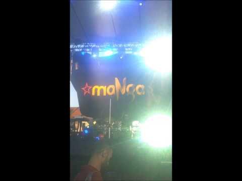 maNga - Today ( Forum Bornova )
