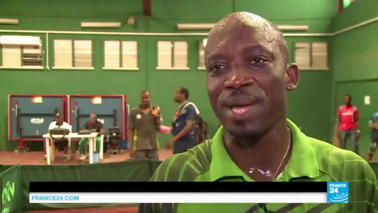 Jeux Olympiques 2016 : À la rencontre Segun Toriola, le 1er Africain à participer 7 fois aux JO