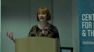 Leeds Cultural Conversations - The Trials of Oscar Wilde's Salome - Professor Ruth Robbins Video