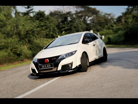 Honda Civic FK2 Type R Review - Clutched Season Se4 Ep12 (Finalé)