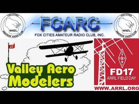 Fox Cities Amateur Radio Club - Field Day 2017