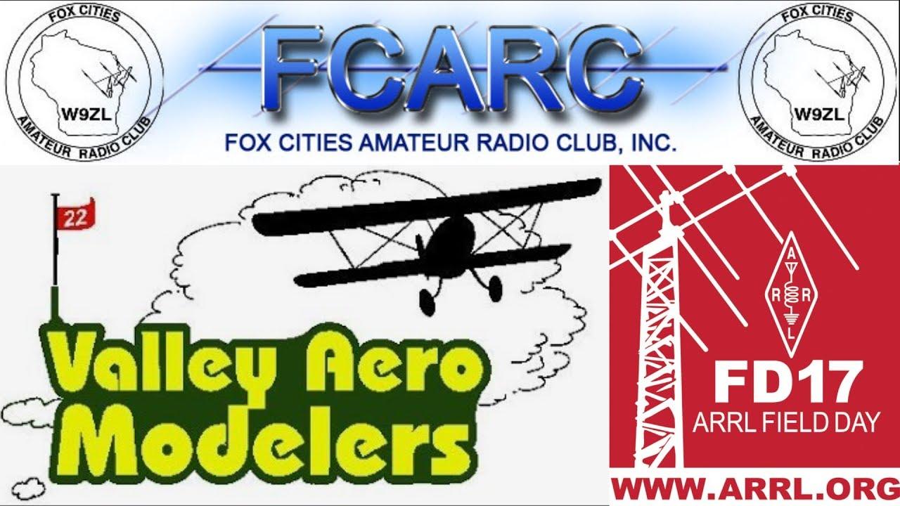 Fox cities amateur radio club