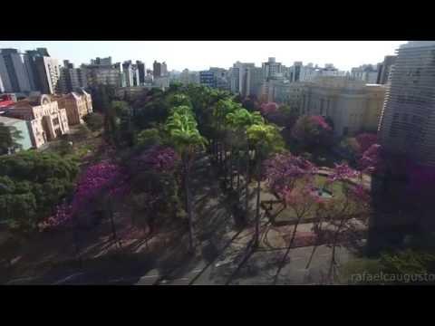 Belo Horizonte - Drone