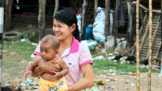 Missions Monthly Video - Poipet