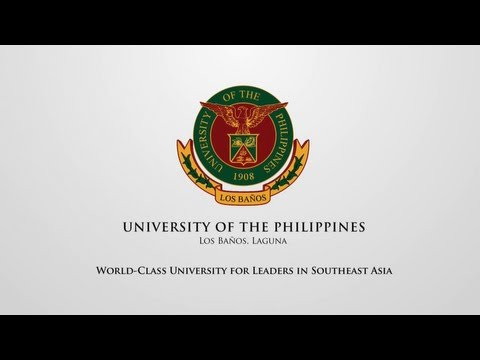 UPLB: A Center of World-Class Learning