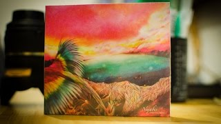 Repeat youtube video Nujabes - Spiritual State (Full Album)