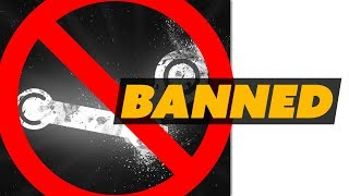 Developer BANNED From Steam - Game News