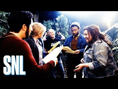 Creating Saturday Night Live: A Kanye Place - SNL