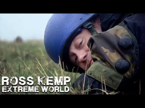 Ross Kemp in Afghanistan: Ross Deploys to Afghanistan | Ross Kemp Extreme World