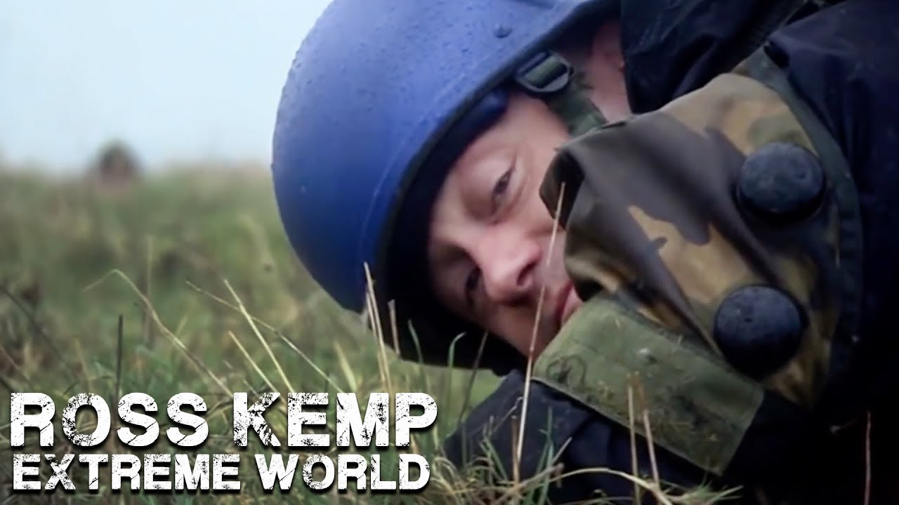 Ross Kemp in Afghanistan: Ross Deploys to Afghanistan   Ross Kemp Extreme World