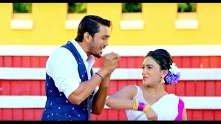 Dhakai Sharee Song #Arifin Shuvoo#Jolly | Lemis | Savvy | Niyoti Bengali Movie 2016 [At First]