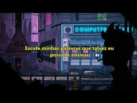 Pentatonix - The Sound Of Silence  [Tradução]