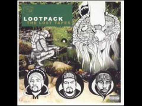 lootpack- miss deja vu mp3