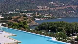 видео Отель Иберостар Мирабелла Бич, Mirabello Beach & Village Крит