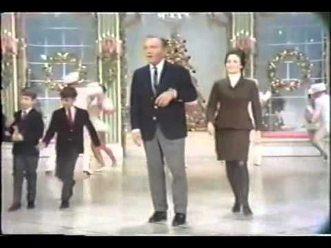 Bing Crosby sings This is That Time of the Year
