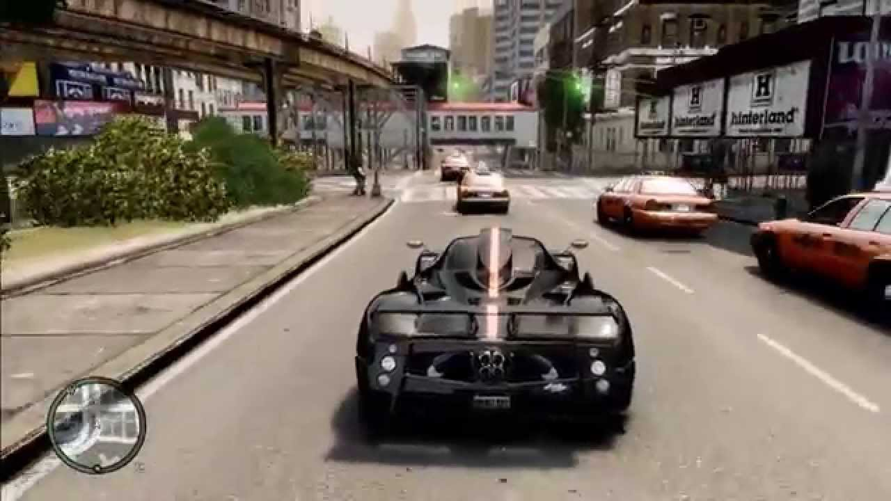 Gta 4 low end pc enb