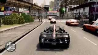 GTA IV: Photoreal ENB Series - Ultra High Graphics