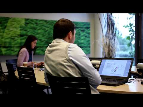 Promo video IBM Smart University