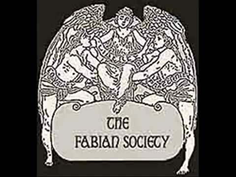 Fabian Socialist New World Order