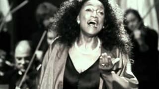 Jessye Norman - Du bist wie eine blume (Schumann)