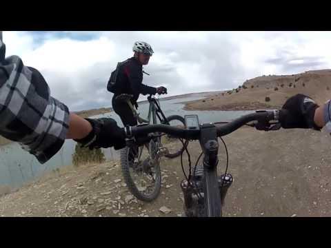 Pueblo Colorado Mountain Biking