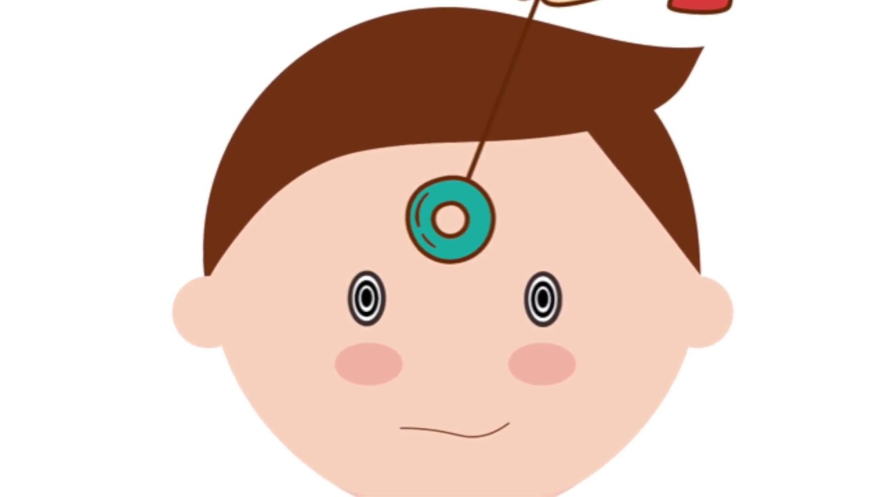 Hypnose uitleg voor kinderen