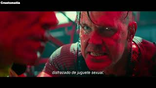 Video crítica: Deadpool 2