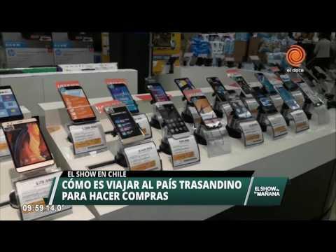 Los verdaderos precios en Chile