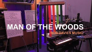 Man of the Woods Song (Official Original Video)