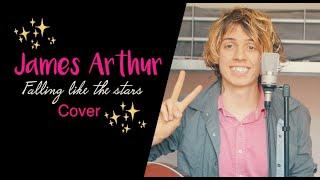 James Arthur - Falling like the Stars (Cover) Video