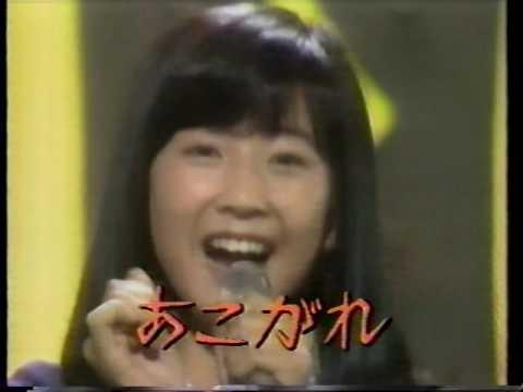 70年代ヤングアイドル歌謡
