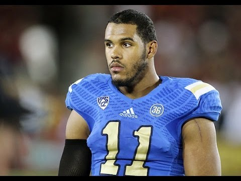 anthony james barr Ucla outside linebacker anthony barr anthony came to view his a nonprofit founded by former ucla and nfl player james washington that.