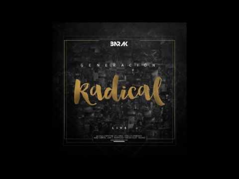 Barak Radical Tour
