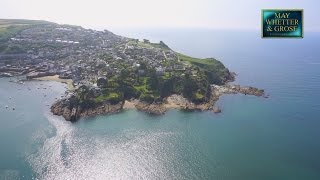 Property For Sale - 5 Penlee Apartments, Fowey, Cornwall