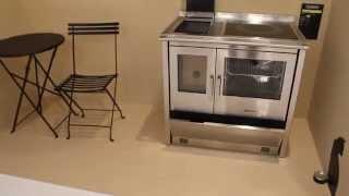 WENTOR - Ekskluzywne kuchnie J.Corradi model NEOS 90P