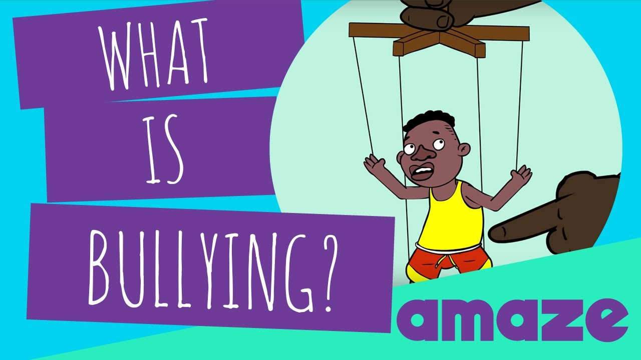what is bullying youtube