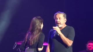 la gloria de dios ricardo montaner y su hija en vivo 2018  radio city music hall